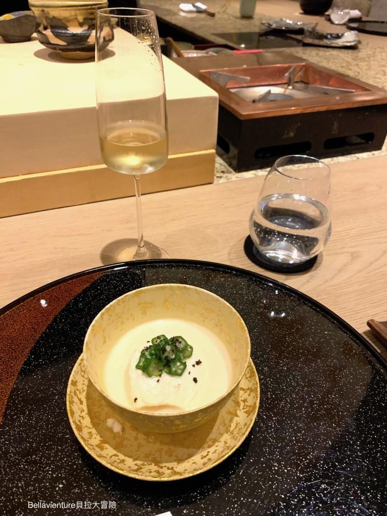 The Ukai taipei 豆腐一品