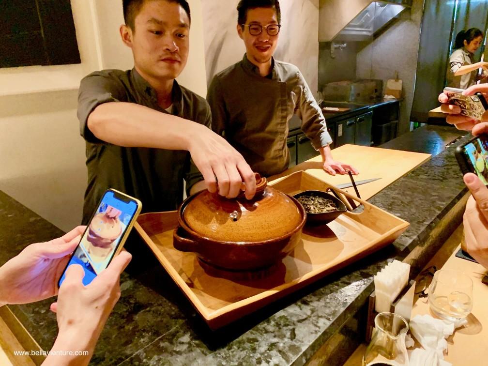 彧割烹 日式料理 中正區 鰻魚飯
