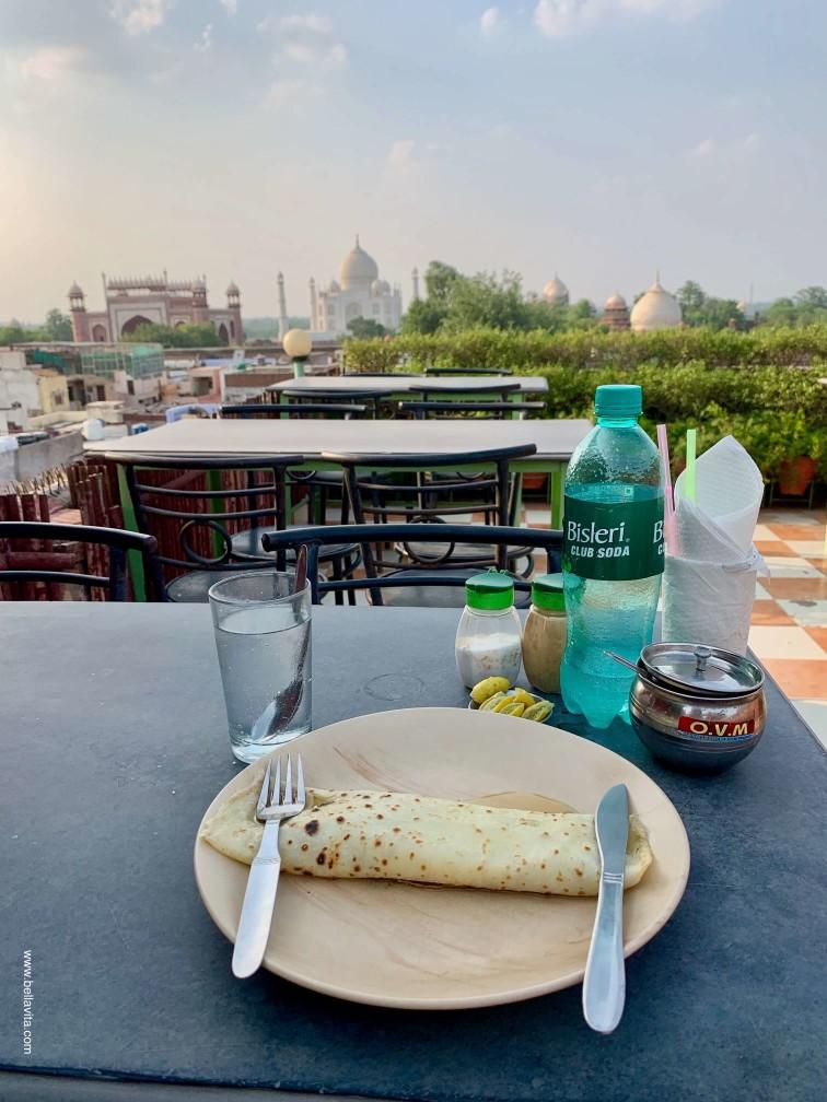 印度india  阿格拉 Agra 泰姬瑪哈陵 Taj Mahal hotel saniya palace