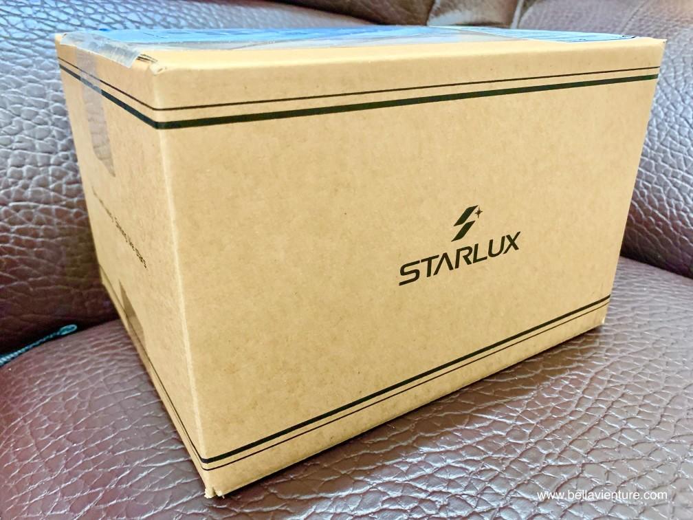 星宇航空STARLUX Airlines 星宇小舖 開箱