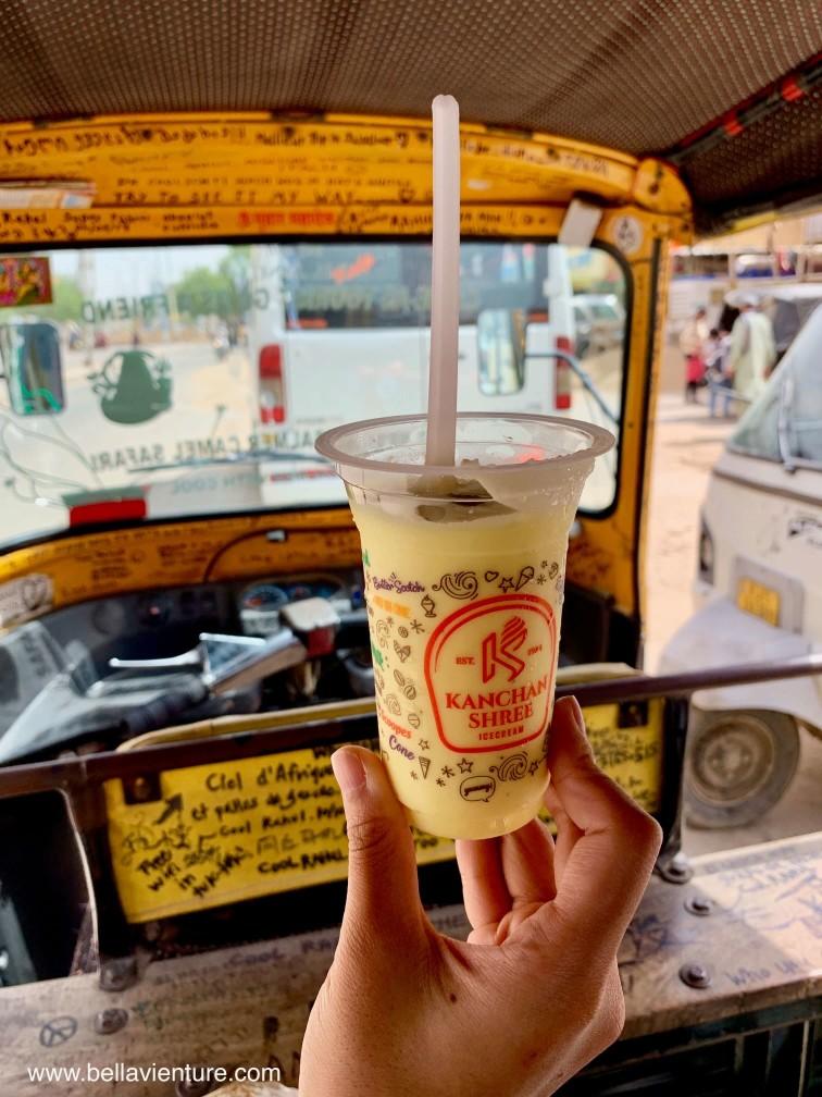 印度 india 賈莎梅爾Jaisalmer 金色城市golden city Lassi
