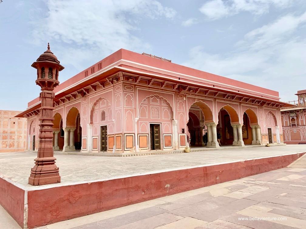 印度 india  齋浦爾 jaipur 城市宮殿 city palace 貴賓廳