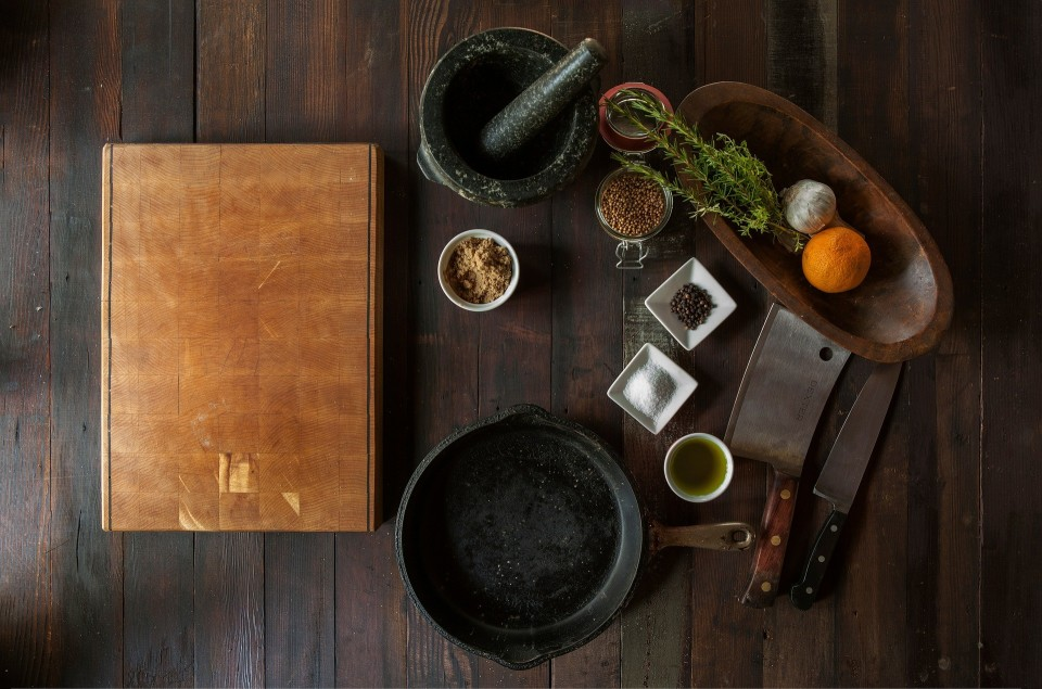 【料理】十大日本家庭必備廚具