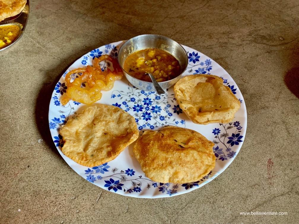 印度 india 瓦拉納西  varanasi 恆河 ganga 早餐 breakfast