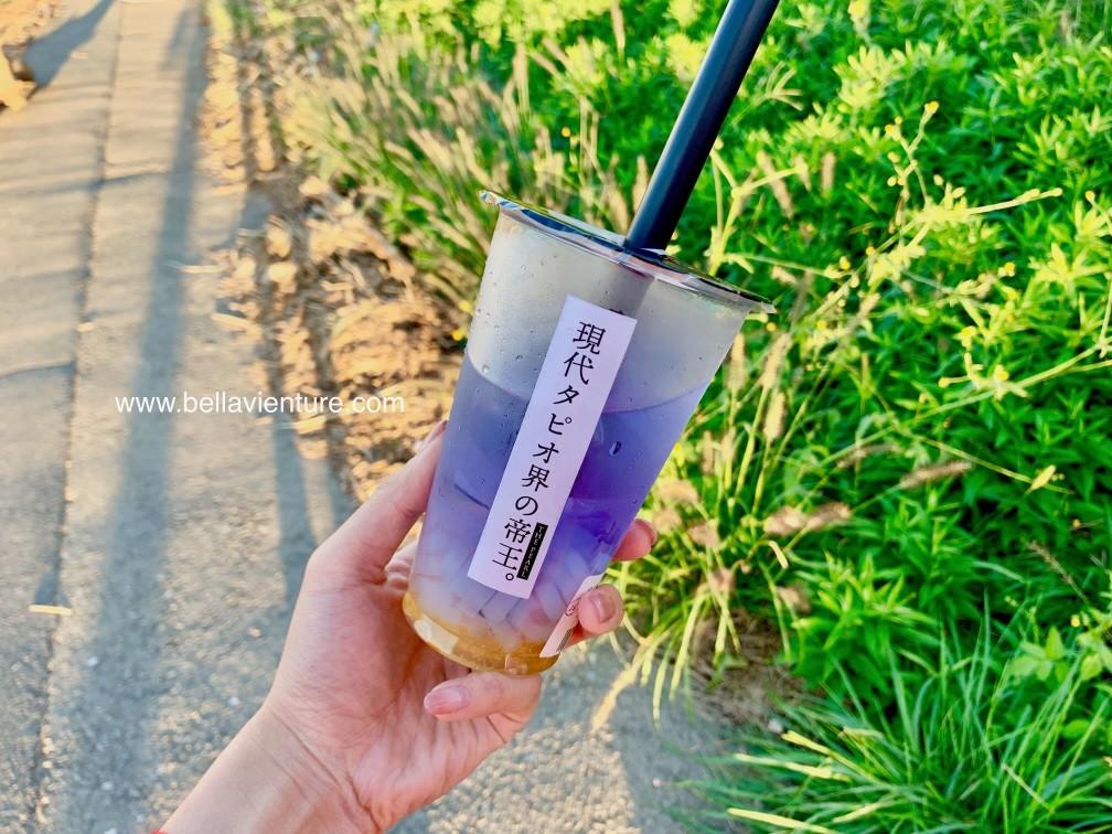 【東京】公關ROLAND-首間黑糖珍奶本店-The Pearlタピろーらん(圖多)