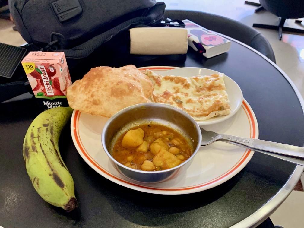 印度 早餐 飯店 首爾阿斯托利亞飯店 (Astoria Hotel)