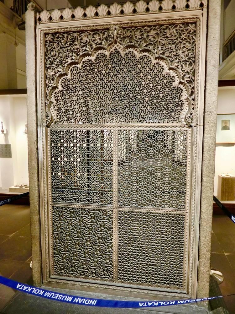印度 加爾各答 印度博物館 哈瓦利