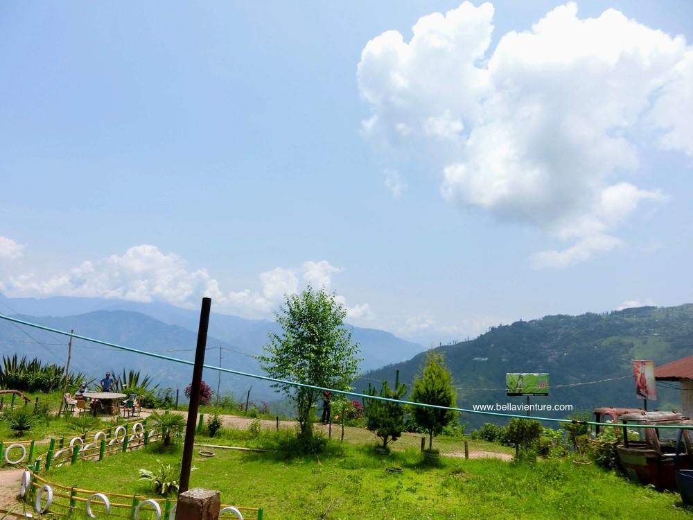 印度 大吉嶺 纜車 Darjeeling Rangeet Valley Passenger Ropeway