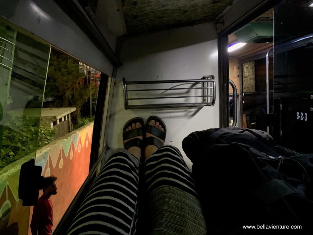 印度india  阿格拉 Agra 齋浦爾 jaipur night bus