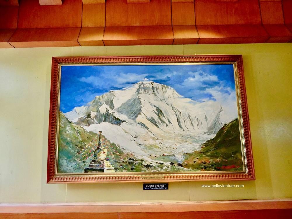 大吉嶺動物園(Darjiling Zoo Himalayan Mountaineering Institute ) 喜馬拉雅山學會 印度 大吉嶺