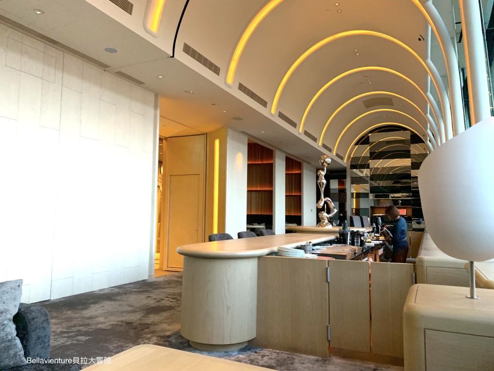 The Ukai Taipei Lounge