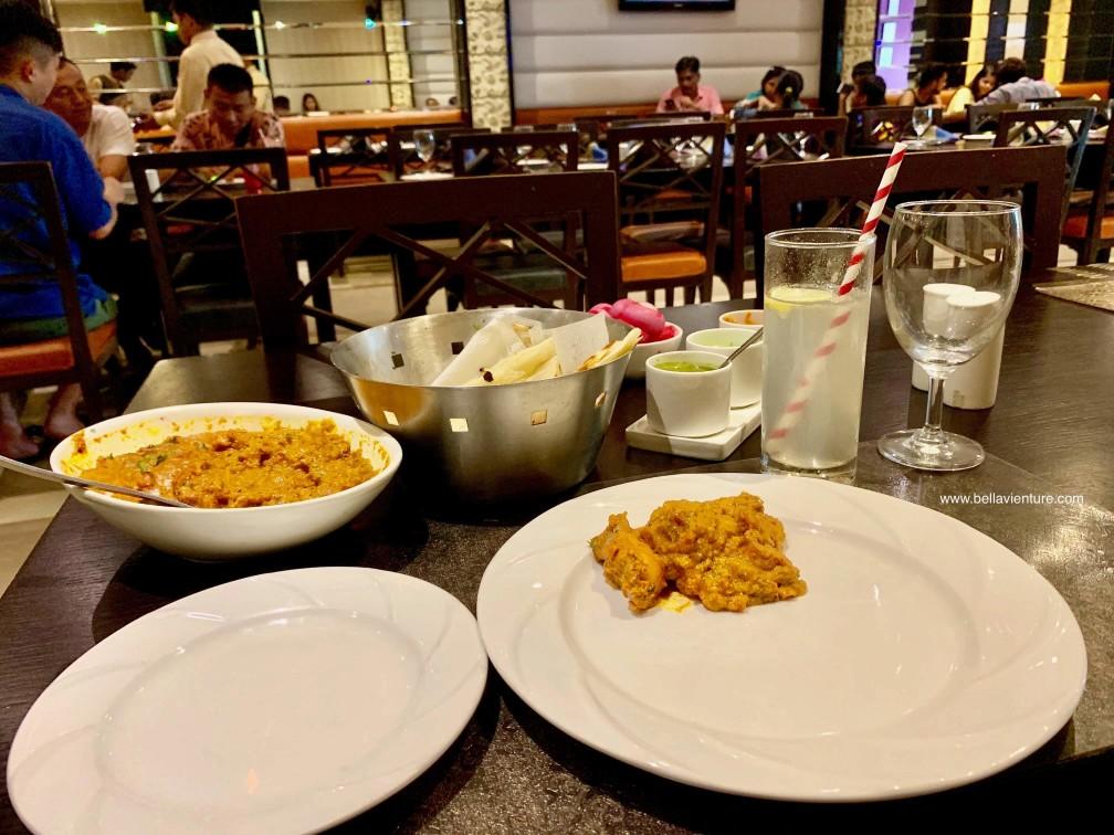 印度 india 阿格拉 Agra 餐廳