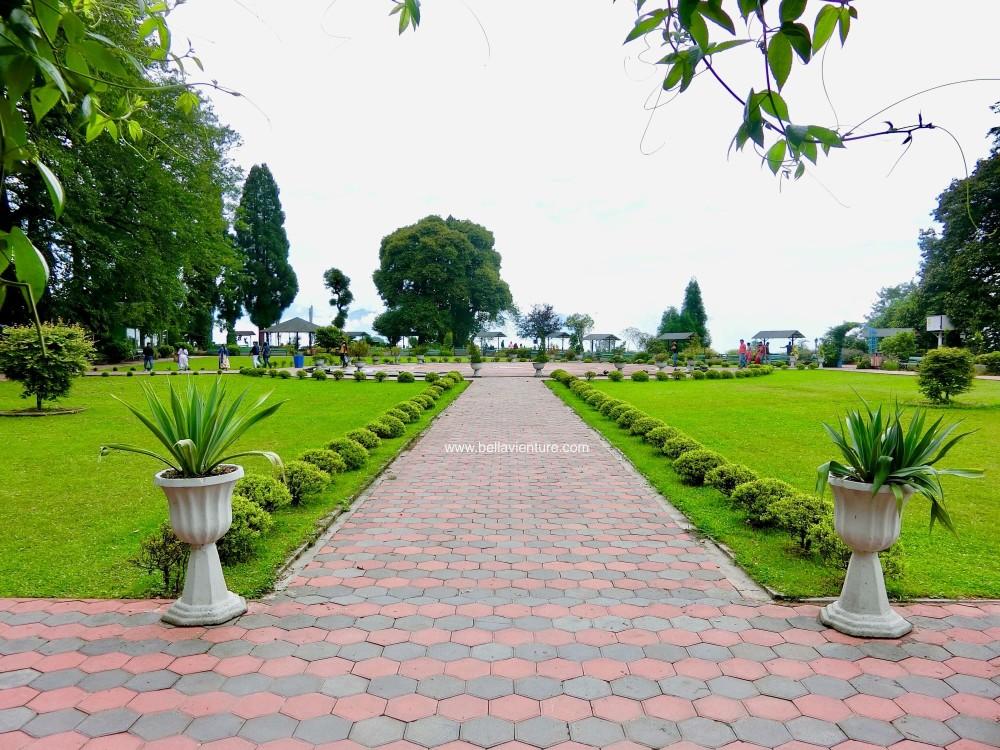 Nightingale Park Shiv Nandir 印度 大吉嶺