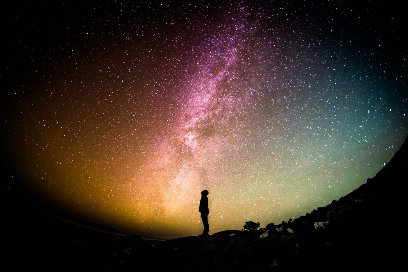 stargazing 自己最真實想要的樣子