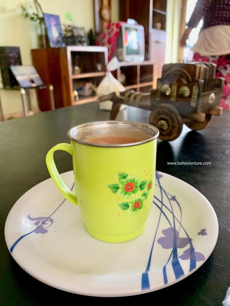 印度 大吉嶺 奶茶