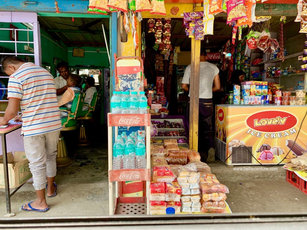印度 大吉嶺 西里古里 雜貨店