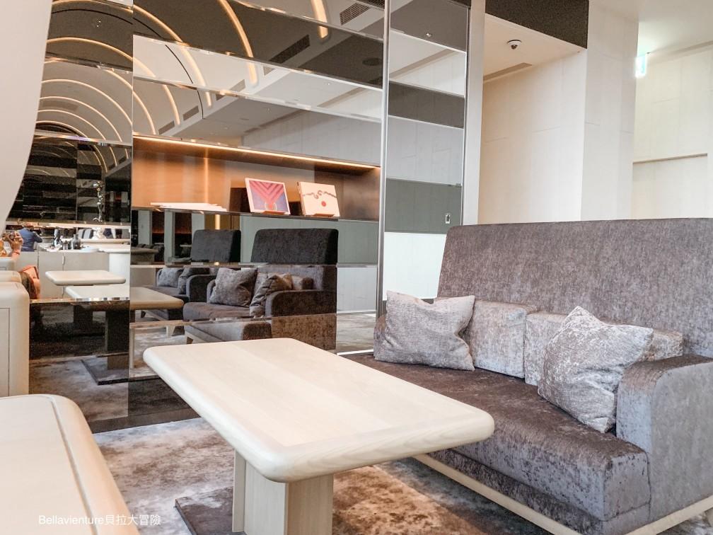 The Ukai Taipei Lounge 照片