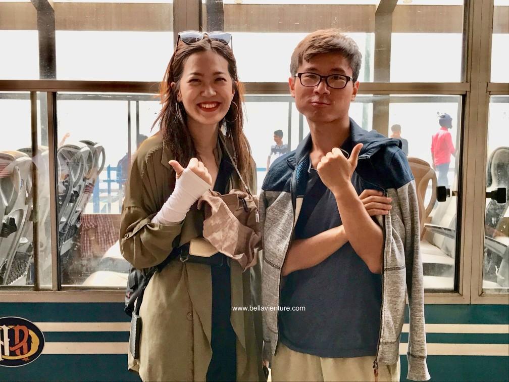 印度 台灣 背包客 巧遇