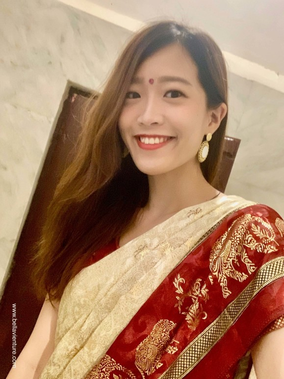 印度 india 賈莎梅爾Jaisalmer 金色城市golden city Nachna Haveli