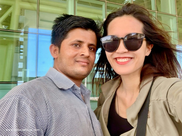 印度 india 賈莎梅爾 jaisalmer friendship airport