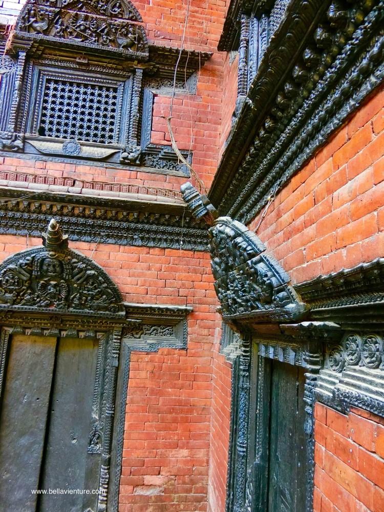 尼泊爾 加德滿都 庫瑪麗之家 kumari nepal kathmandu