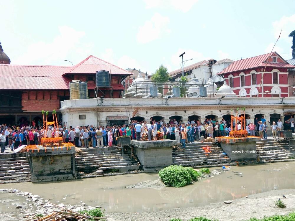 尼泊爾 加德滿都 帕蘇帕提拿寺廟Pashupatinath Temple