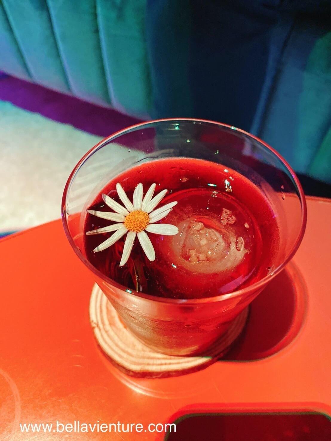 台北 信義區 She_Design TAPAS SOJU BAR 調酒 please listen