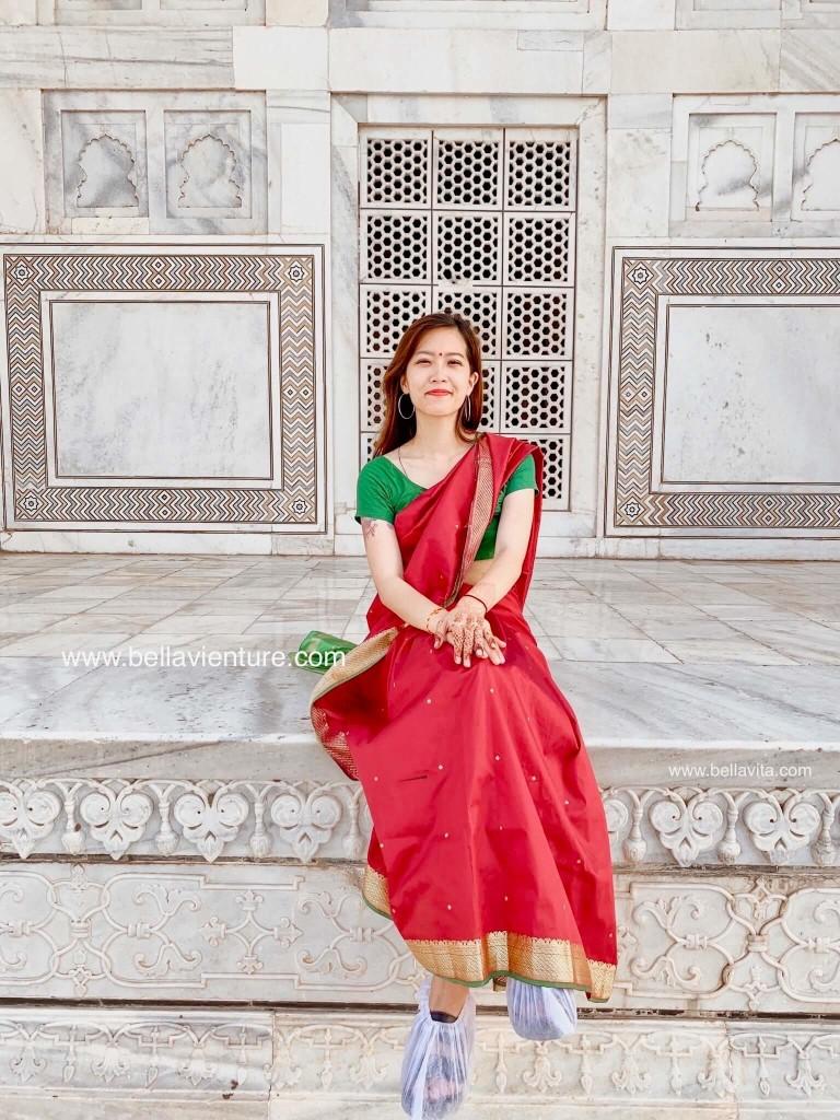 【印度】21天秒決定到印度兩個月!阿格拉(二) Day 19 拍好拍滿的泰姬瑪哈陵不藏私大公開(圖多)!