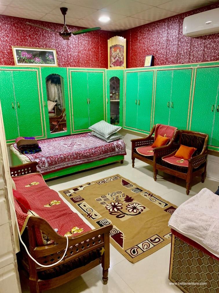 印度 India  阿格拉 Agra 泰姬瑪哈陵 Taj Mal 東門 Airbnb