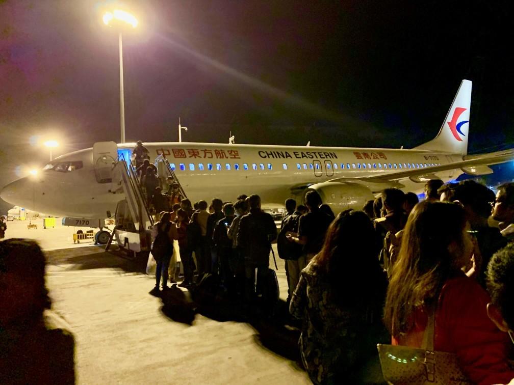 昆明 登機 加爾各答 印度
