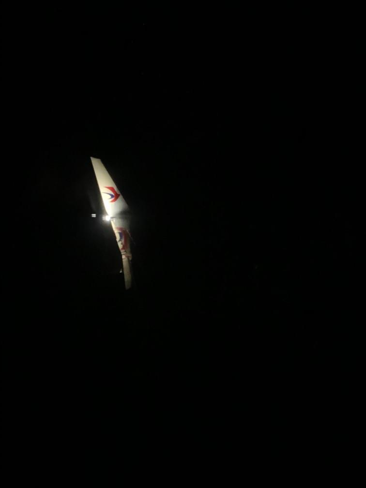 加爾各答 東方航空 印度 飛機