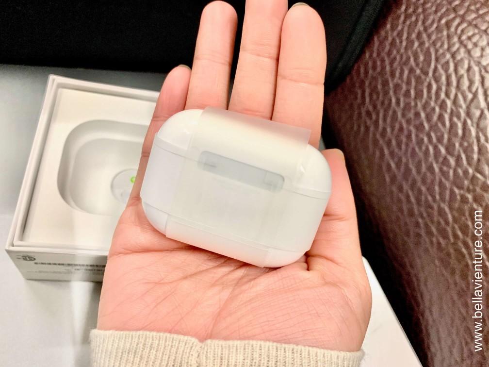 蘋果耳機 藍牙耳機 無線耳機 Airpod Pro 開箱