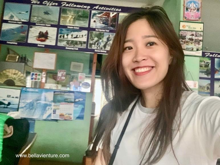 尼泊爾 波卡拉 Nepal Pokhara 民宿 Phewa lake 旅行社