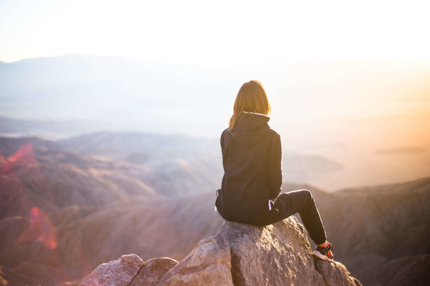 woman on the peak 蓋茲堡之戰祈禱文