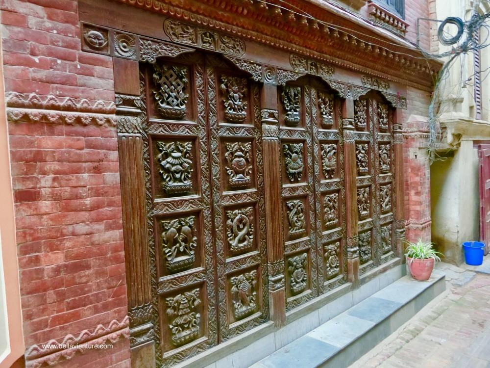 【印度】21天秒決定到印度兩個月!尼泊爾(五)Day11 加德滿都- 帕坦古城.健身房一遊