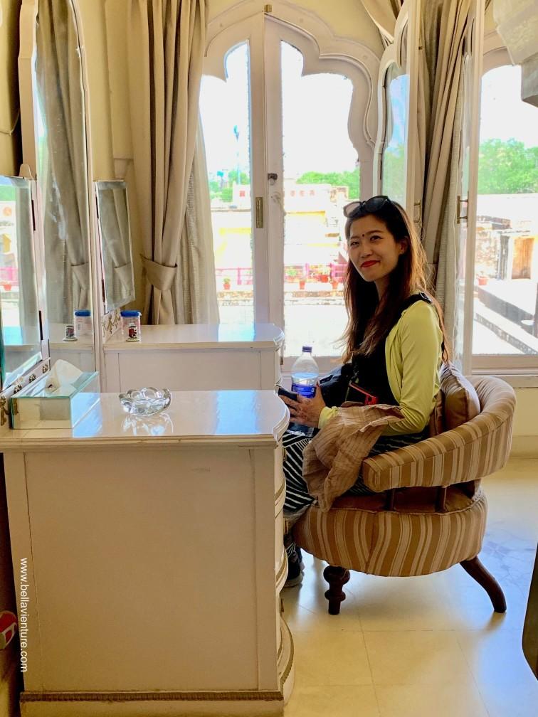 印度 india  齋浦爾 jaipur 城市宮殿 city palace 黛安娜王妃
