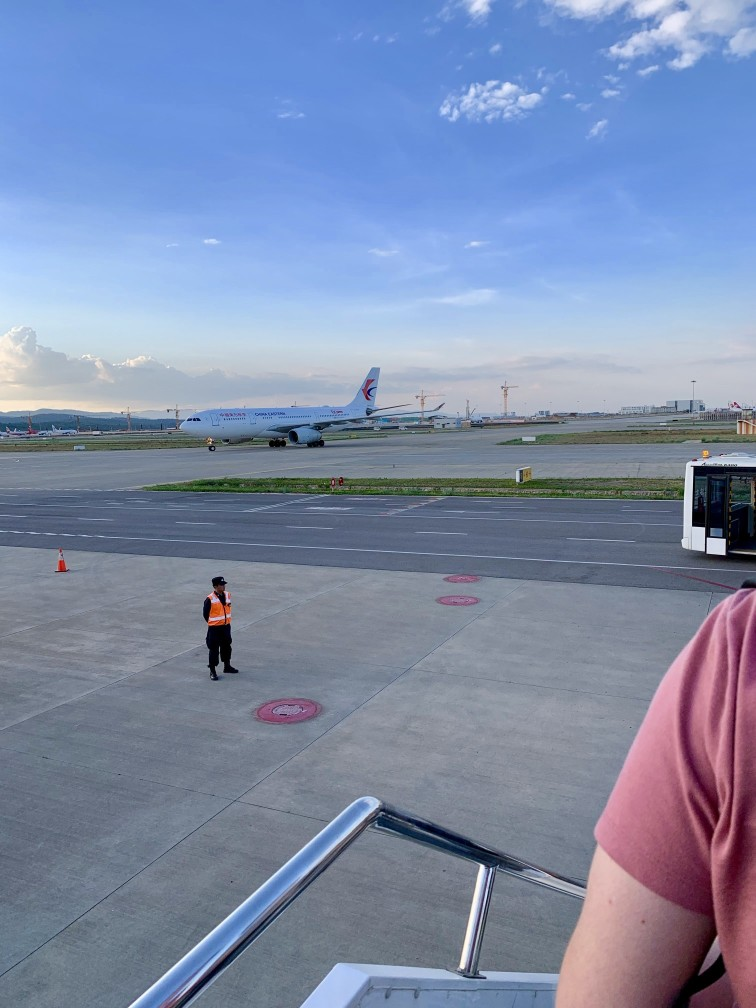 昆明 機場 登機