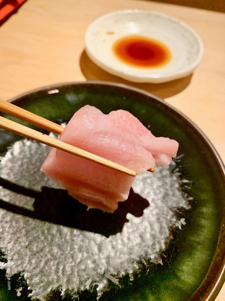彧割烹 日式料理 中正區  刺身