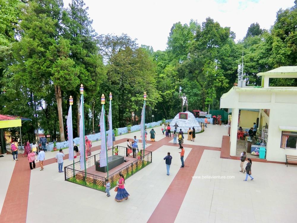 大吉嶺動物園(Darjiling Zoo  Himalayan Mountaineering Institute ) 喜馬拉雅山學會