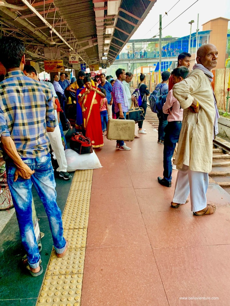 印度 india 瓦拉納西  varanasi 恆河 ganga  火車 車站
