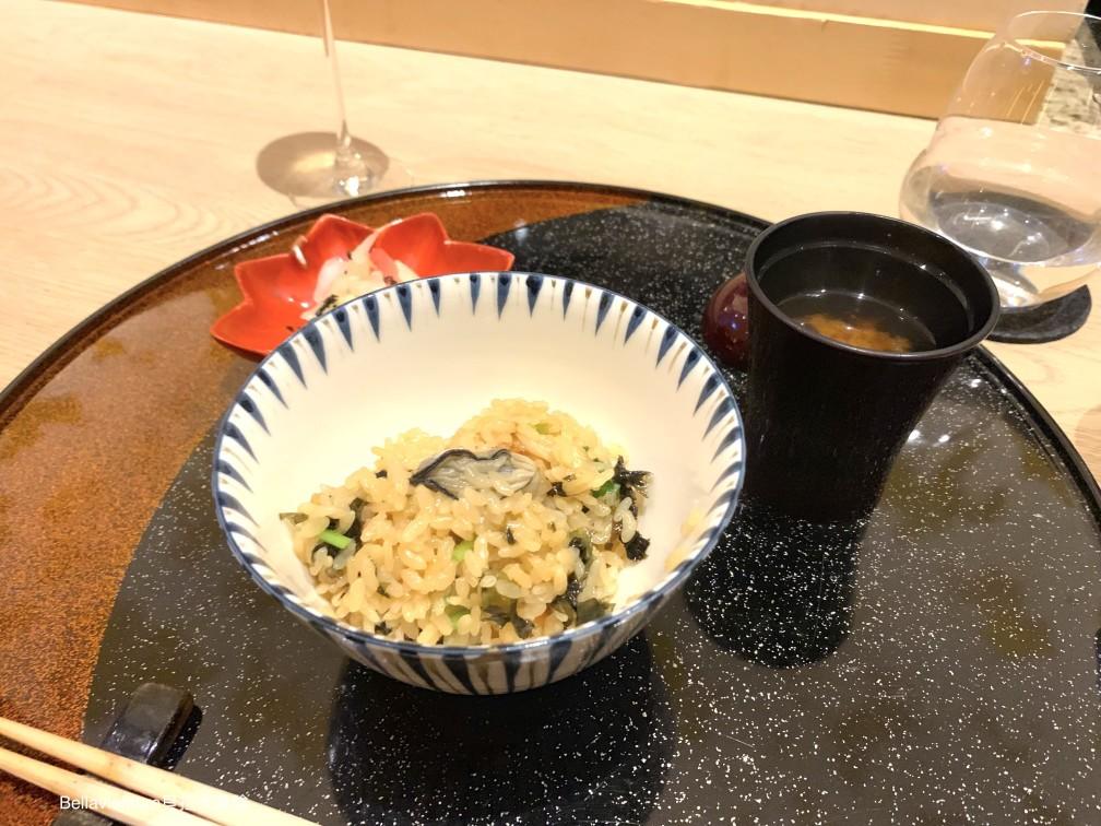 東港蚵仔炊飯2