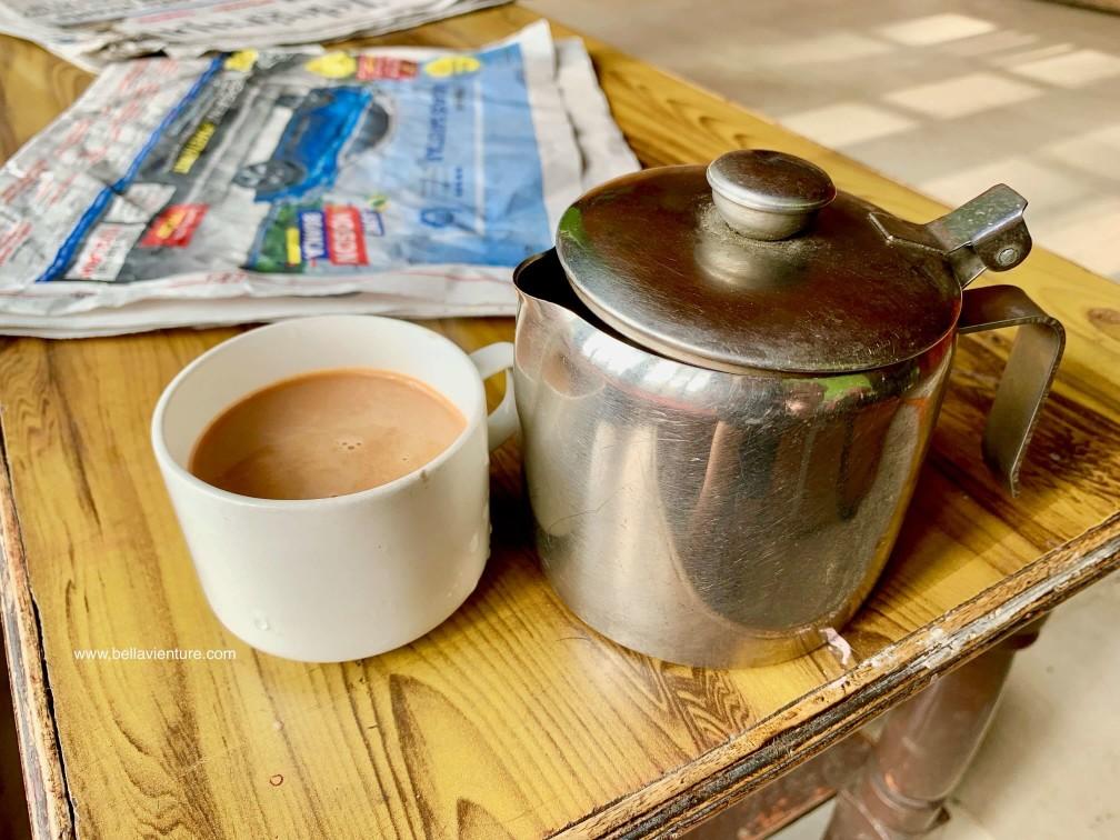印度 奶茶 Chai 大吉嶺 Darjeeling