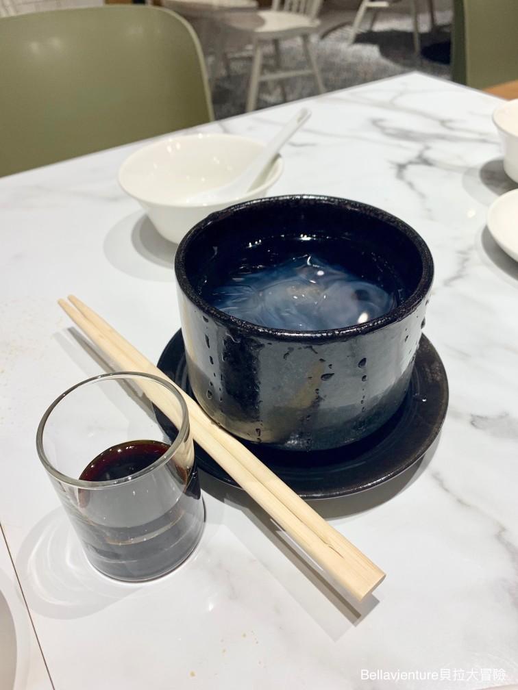 D弐拾弐.港式點心.日式黑糖葛條