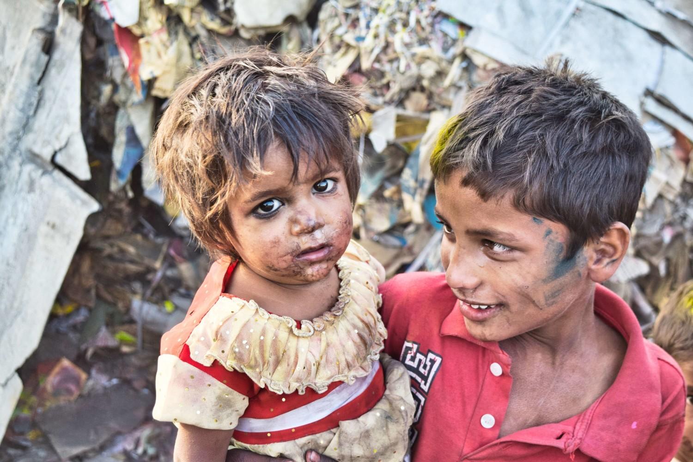 【印度】21天秒決定到印度兩個月!加爾各答(三)Day 3 垂死之家.泰戈爾故居