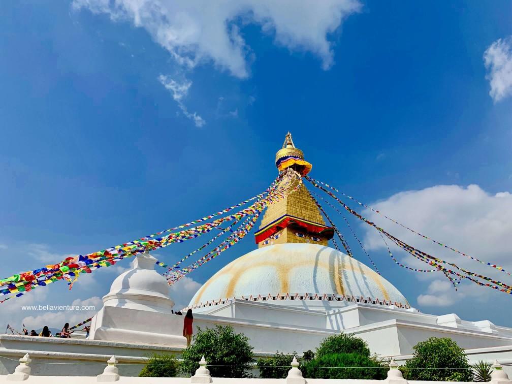 【印度】21天秒決定到印度兩個月!尼泊爾(二)Day8 加德滿都.博拿佛塔.帕蘇帕提拿寺廟.燒屍廟.大佛塔