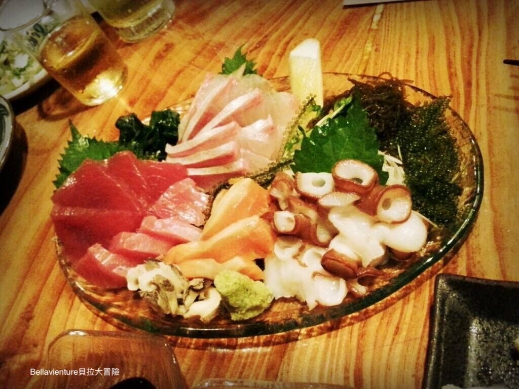 沖繩海鮮料理