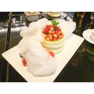 【中山區】北海道椿鬆餅.晶華酒店隱藏美食.富士山牧場主人也認定的真材實料!