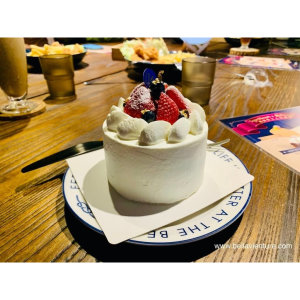 【食記】觸及真心X甜典16號聯名甜點.不用到天母也吃得到的好滋味!