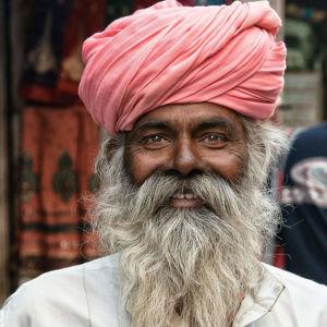 【印度】21天秒決定到印度兩個月!加爾各答(一) Day 1昆明轉機.初次見面!