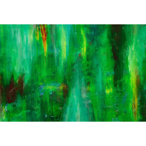 【Personal Growth】Life Colors, what the colors in your aura reveal- Mental Life Color - GREEN (10)